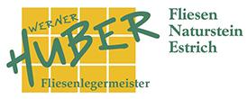 Fliesenleger Werner Huber - Meisterbetrieb aus Rust